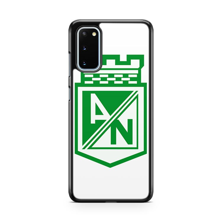 Atletico Nacional Campeon 2 Samsung Galaxy S20 Phone Case