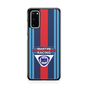 Martini Lancia International Classic Samsung Galaxy S20 Phone Case