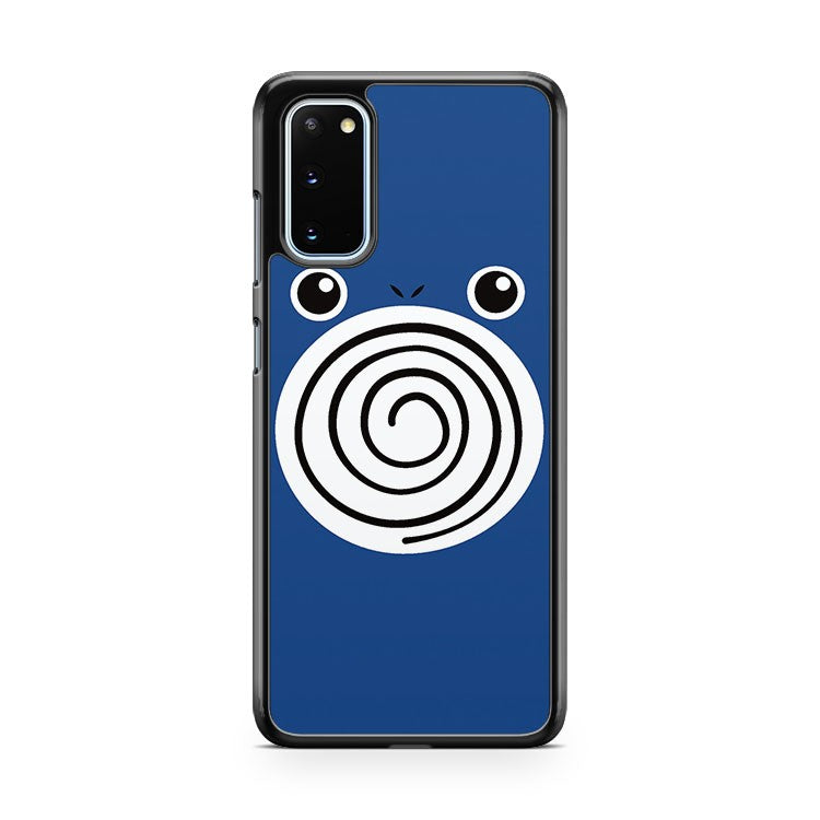 Poliwhirl Pokemon Samsung Galaxy S20 Phone Case