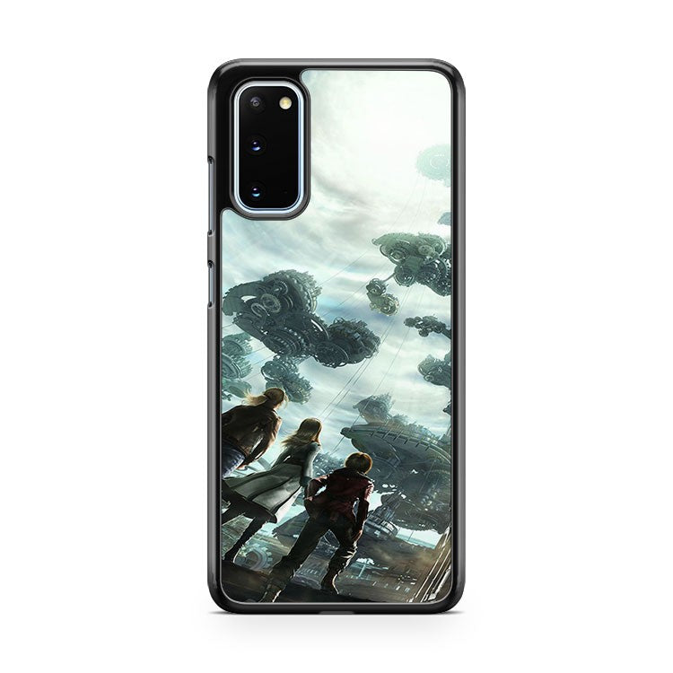Resonance Of Fate Samsung Galaxy S20 Phone Case