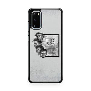 The 1975 Mnl Samsung Galaxy S20 Phone Case