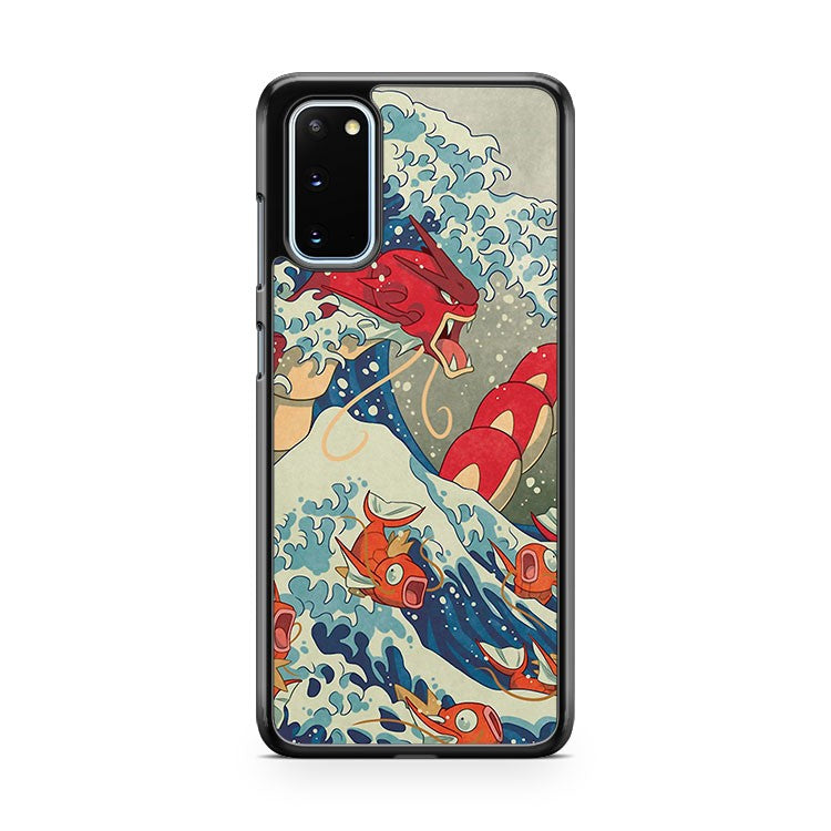 The Great Wave Off Kanto 2 Samsung Galaxy S20 Phone Case
