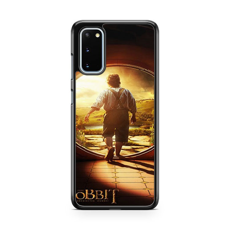 The Hobbit An Unexpected Journey Samsung Galaxy S20 Phone Case