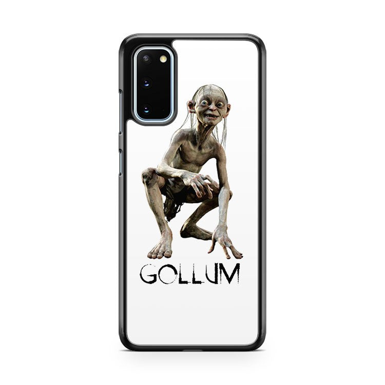 The Lord Of The Rings Gollum Samsung Galaxy S20 Phone Case