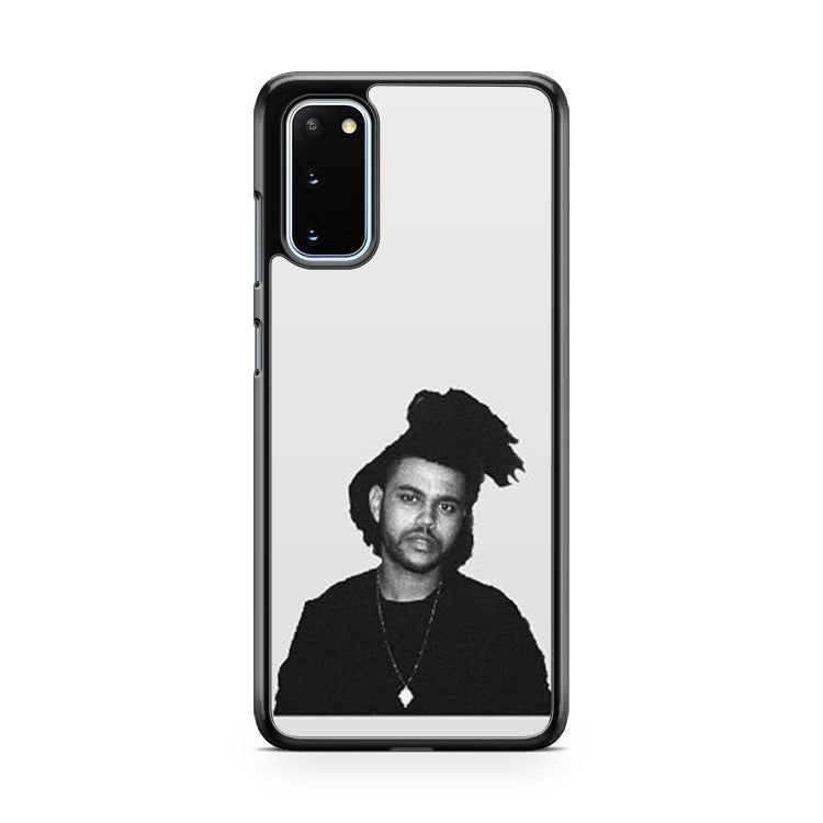 The Weeknd Beauty Behind The Madness Samsung Galaxy S20 Phone Case