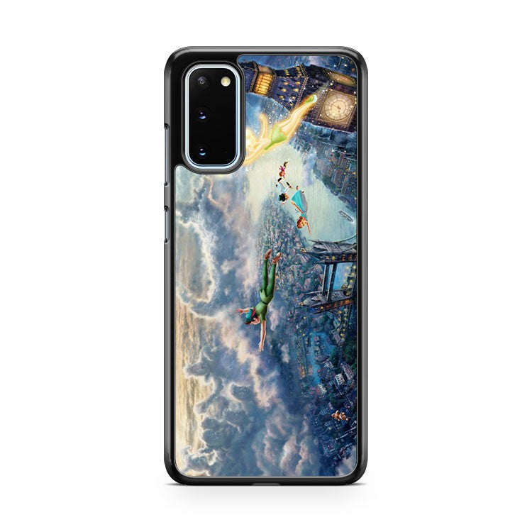 Thinker Bell Samsung Galaxy S20 Phone Case