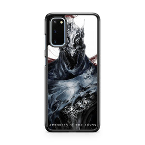 Artorias Of The Abyss 2 Samsung Galaxy S20 Phone Case