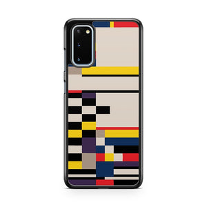 Asymmetry Samsung Galaxy S20 Phone Case