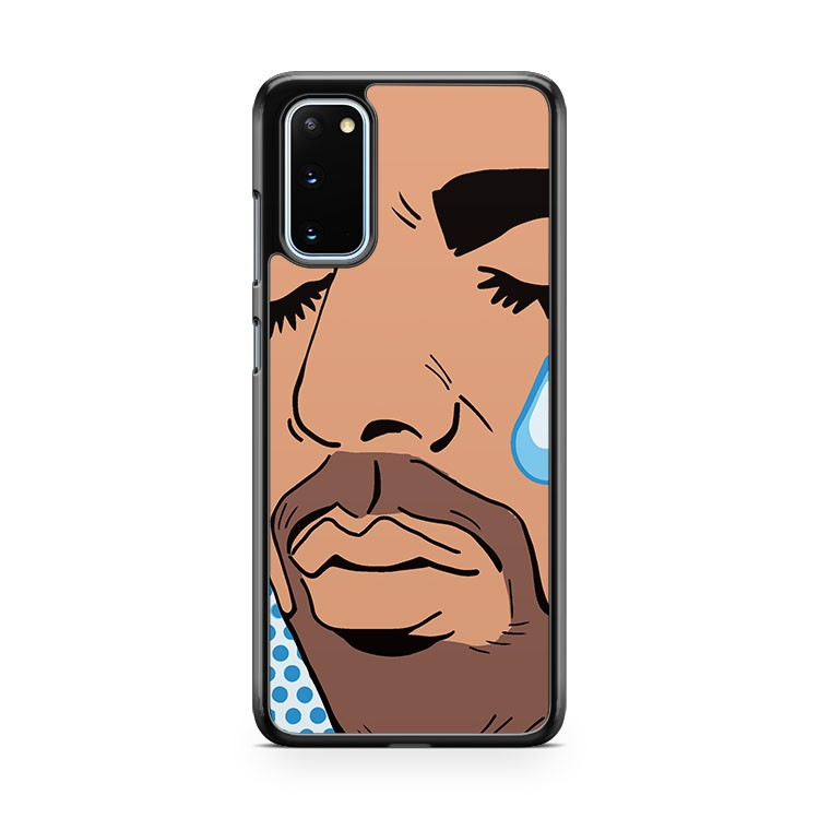 Aubrey Lichenstein Samsung Galaxy S20 Phone Case