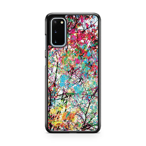 Autumn Samsung Galaxy S20 Phone Case