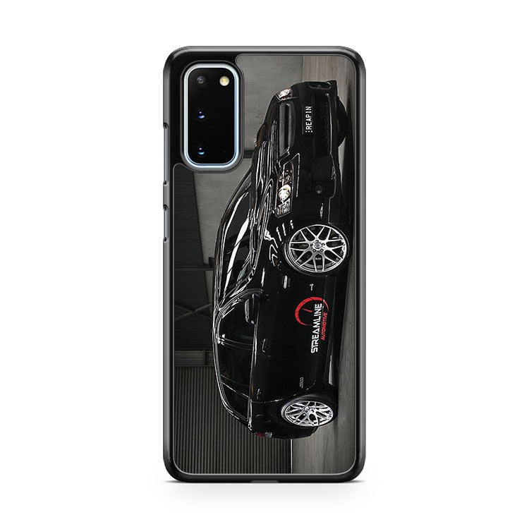 Diane's Ve Ss Holden Commodore Wagon Samsung Galaxy S20 Phone Case
