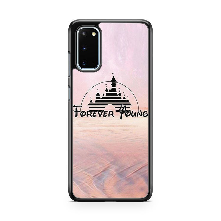 Disney Forever Young Samsung Galaxy S20 Phone Case