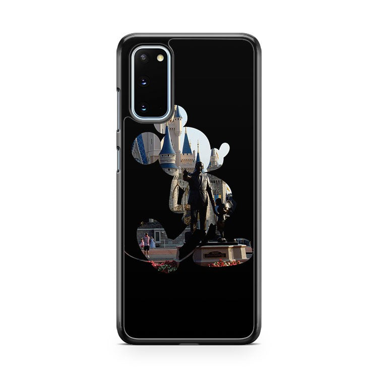 Disney World Mickey Samsung Galaxy S20 Phone Case