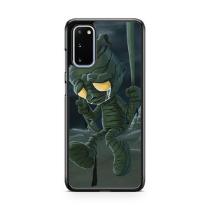 League Of Legends Amumu Samsung Galaxy S20 Phone Case