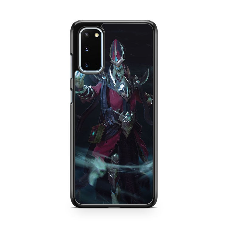 League Of Legends Karthus Samsung Galaxy S20 Phone Case