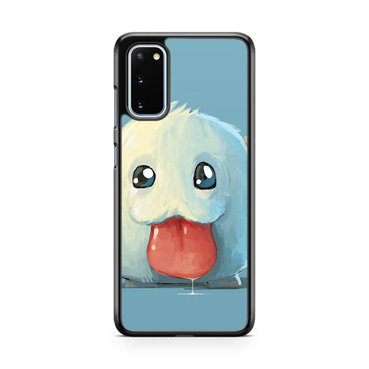 League Of Legends Poro Samsung Galaxy S20 Phone Case