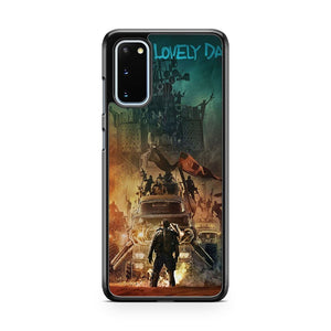 Mad Max Fury Road 2015 Samsung Galaxy S20 Phone Case