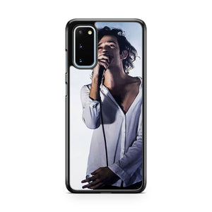 Matty Samsung Galaxy S20 Phone Case