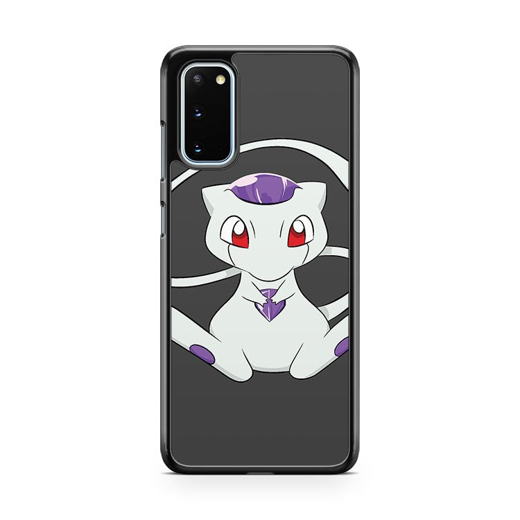 Mew Frieza Crossover Samsung Galaxy S20 Phone Case