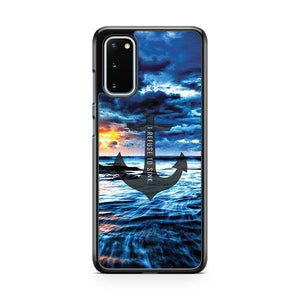 Refuse To Sink Samsung Galaxy S20 Phone Case