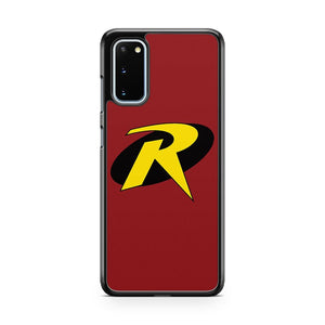 Robin 2 Samsung Galaxy S20 Phone Case