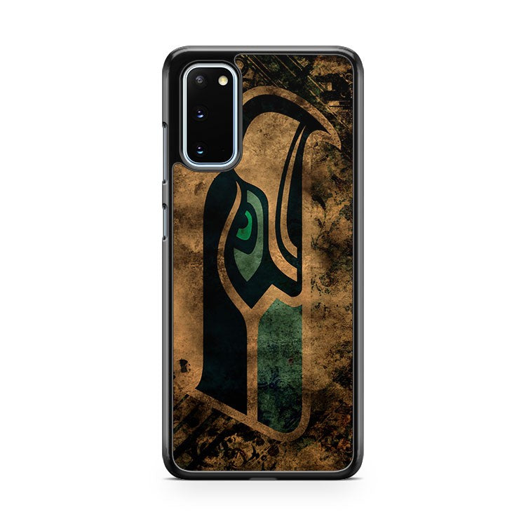 Seattle Seahawks 2 Samsung Galaxy S20 Phone Case