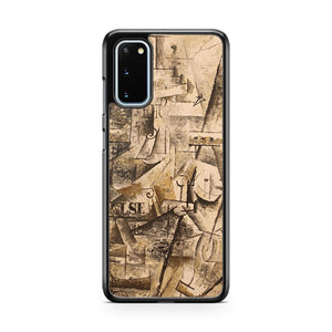 The Avant Guardian Samsung Galaxy S20 Phone Case