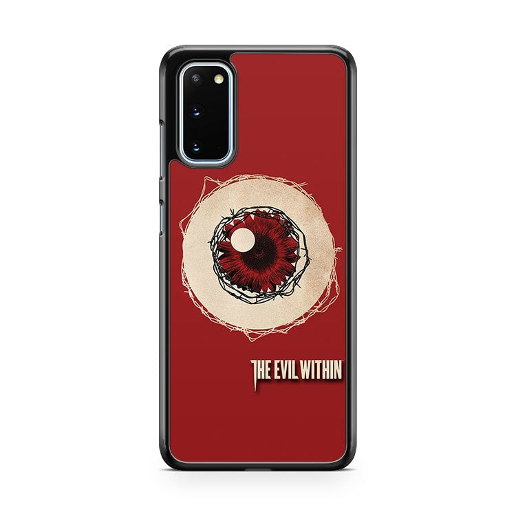 The Evil Within Samsung Galaxy S20 Phone Case