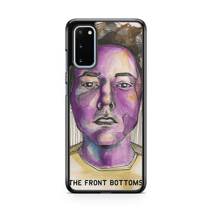 The Front Bottoms Samsung Galaxy S20 Phone Case
