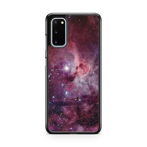 The Galaxy Samsung Galaxy S20 Phone Case