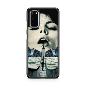 The Great Escape Samsung Galaxy S20 Phone Case