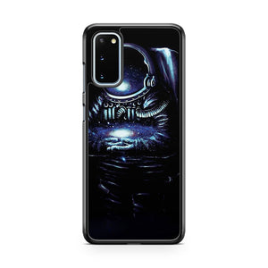 The Keeper Samsung Galaxy S20 Phone Case