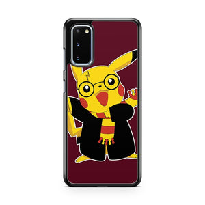 The New Kid In Gryffindor Samsung Galaxy S20 Phone Case