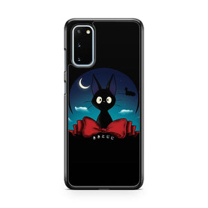The Witch's Familiar Samsung Galaxy S20 Phone Case