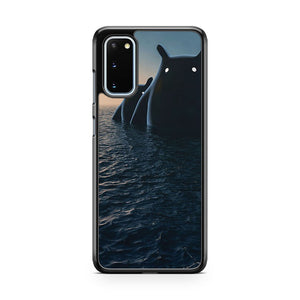 The Wonder Of The Sea Samsung Galaxy S20 Phone Case