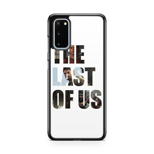 Tlou Collage Samsung Galaxy S20 Phone Case