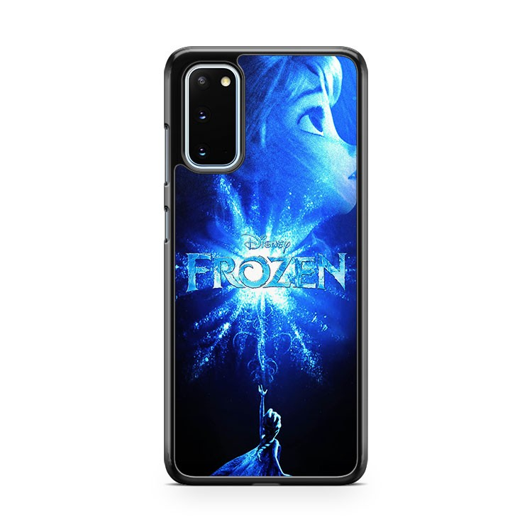 Disney And Pixar Frozen Samsung Galaxy S20 Phone Case