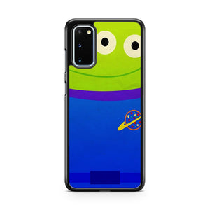 Disney Toy Story Aliens Samsung Galaxy S20 Phone Case