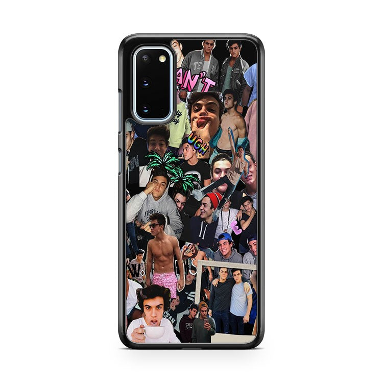 Dolan Twins Tumblr Samsung Galaxy S20 Phone Case