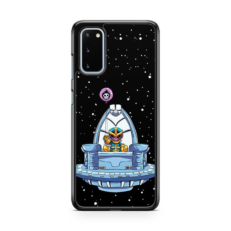 Marvel Babies Thanos Rising Baby Samsung Galaxy S20 Phone Case