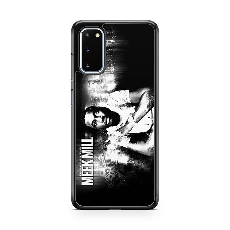 Meekmill Get Dis Money Samsung Galaxy S20 Phone Case