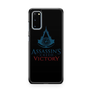 Assassin's Creed Victory Logo Samsung Galaxy S20 Phone Case