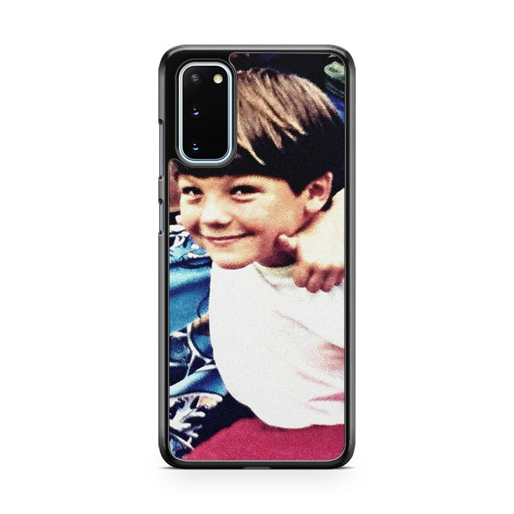 Baby Louis Tomlinson Samsung Galaxy S20 Phone Case