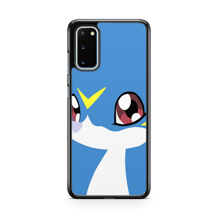 Digimon Veemon Samsung Galaxy S20 Phone Case