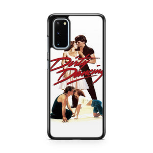 Dirty Dancing Ip6 2D.Jpeg Samsung Galaxy S20 Phone Case