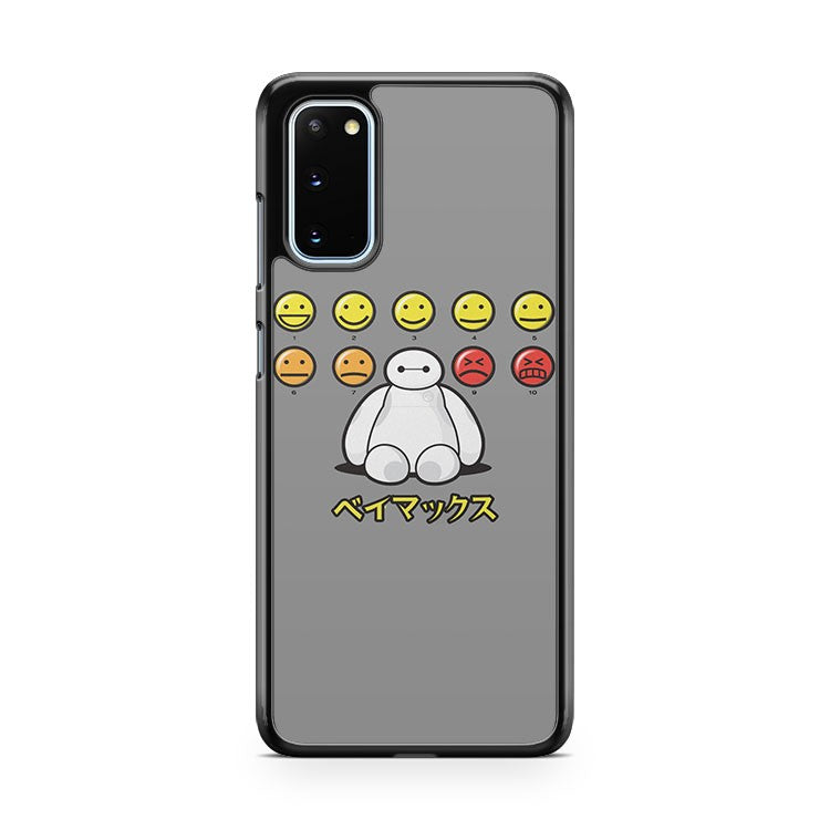 Disney Big Hero 6 Baymax Samsung Galaxy S20 Phone Case