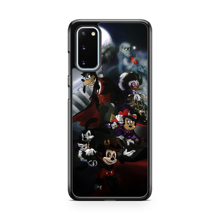 Disney The Haunted Samsung Galaxy S20 Phone Case