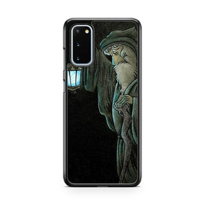 Led Zeppelin The Hermit Samsung Galaxy S20 Phone Case