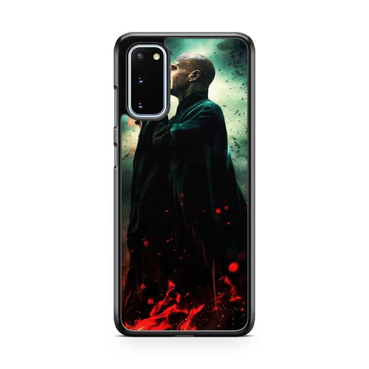 Lord Voldemort Harry Potter Movie Samsung Galaxy S20 Phone Case