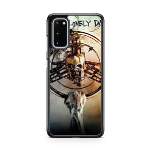 Mad Max What A Lovely Day Samsung Galaxy S20 Phone Case